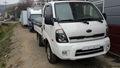 Kia BONGO 4WD FULLWHEEL