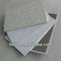 Plaster Board Gypsum