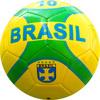 2014 Brazil World Cup Soccer ball, Country Flag soccer ball ,football for promotion