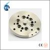 cnc lathe metal manufacturer customized precision machining parts service