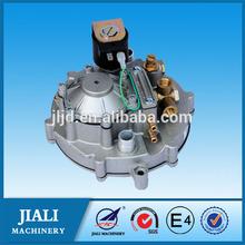 cng reducer parts for truck/ cng regulator for carburetor LJ-05