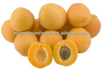 Wholesale frozen fruits,China supplier,frozen apricot