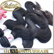 Hair Factory Promotion 6A Grade Brazilian Virgin Hair Products On Alibaba