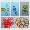 Rubber Seal Ring /Silicone O Ring/Color Rubber O Ring