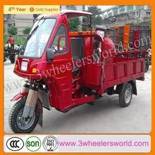 Three Wheel Mini Cargo Bike/Rickshaw Motorcycles Price