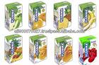 FRUIT NECTARS & DRINKS FLORINA 250ml