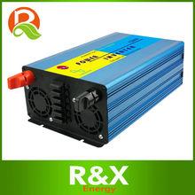 1200w off grid inverter pure sine wave power inverter. 12V/24V/48V DC input to 100V/110V/120V/220V/230V/240V AC output.