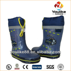 YL7116 Cute Cheap Gumboots