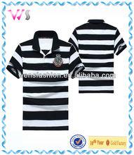 Best Selling Cotton Polo Mans School uniform t-shirt