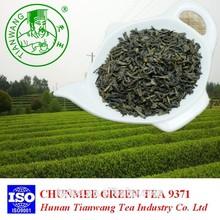 2014 new chunmee green tea 9371 China export tea for Africa market