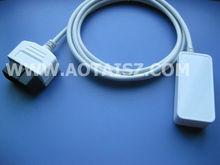 OBD diagnostic cable and wire