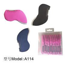 A114 hot sale golf iron head cover protect your precious club