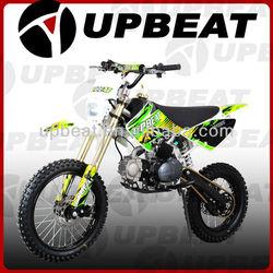 Zhejiang 125cc enduro dirt bike for sale (head light)