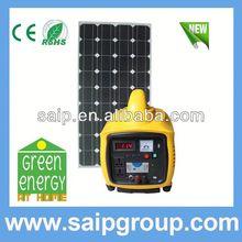 Most Charming solar generator mini portable solar power system