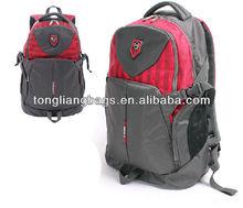 Waterproof Baigou Bag nylon teenager Backpack travel Hiking camping School Bags