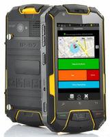 Kerveros QR-Patrol The Smartest Guard Tour Patrol System GPS GPRS online QR Code no RFID