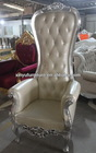 Luxurious Marriage Perfect Wedding Lion King Chair XY0841