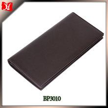 Credit cards holder pockets magic wallet slim men leather wallet money clip wallet