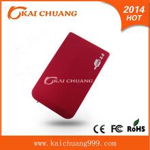 """2.5"""" USB 2.0 SATA Hard Disk Drive enclosure HDD/HDD Enclosure/Case"""