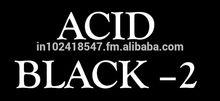 Acid Black 2 For Waterbase Ink