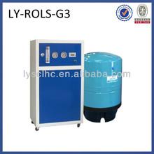 Guangzhou 200G/300G/400G/600G/800G commercial RO water filter/ RO water purifier