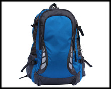 Outdoor nylon teenager large volume camping/hiking backpack bags high school backpack