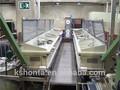 placas de la máquina estañar electrolítico máquina de la línea de recubrimiento