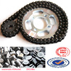 Motorcycle chain set,Motorcycle Parts Wholesale,looking for agents to distribute our products