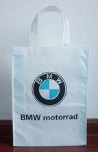 BMW advertisement bag Customized environmental bag