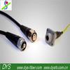 Waterproof fiber optic ODC Connector