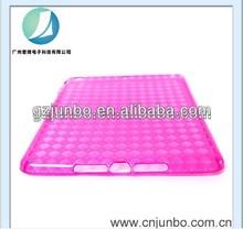 2013 Newest Soft TPU Sublimation Case for Ipad Mini