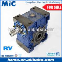 Transmission Gear Box Housing Iron Casting NRV110 Gear Box