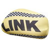 Decoration spandex polyester Car wing mirror cover flags