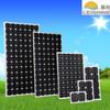 pv solar panel price in dubai solar cell 6x6 monocrystalline solar panel