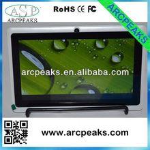 7 inch allwinner a13 tablet pc windows ce gps