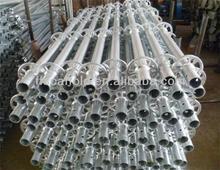 Ring Lock Scaffolding /Pin Lock Scaffolding System/Wedge Lock Scaffolding