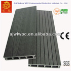 150x25mm Composite Wood Decking Outdoor/Extruded Plastic Composite Decking