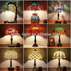 Tiffany table lamp for home decoration from tiffany table lamp factory