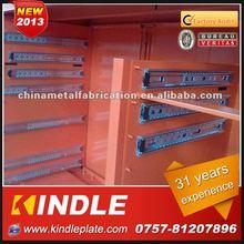 Kindle 2013 Custom Industrial wooden top tool box