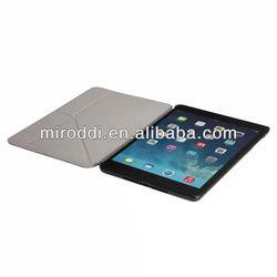 Miroddi PU/Leather cases,Stand Folio Magnetic Wake/ UP For Apple iPad Mini