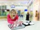 Baby wipe plastic cases
