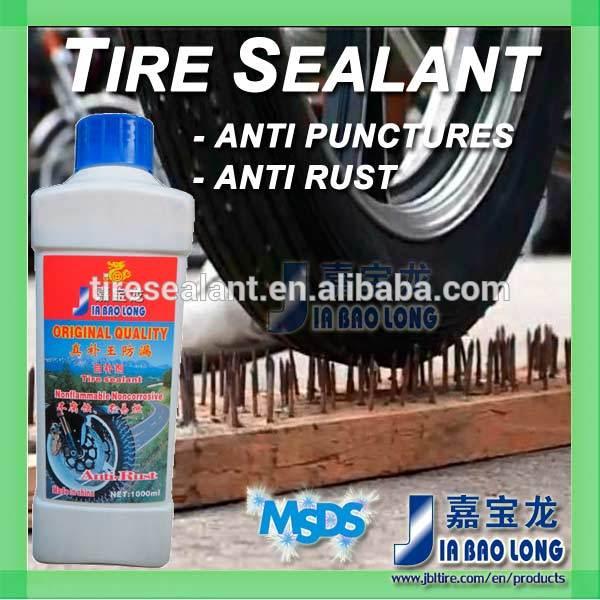 Tubeless Tire Sealant & Tire Repair Sealant & Lliquid Tire Sealant