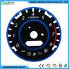 China OEM Silk-Screen 3D Dial Digital Instrument Cluster Auto Meter