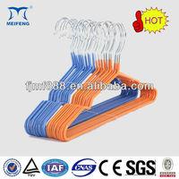 Metal Wire Coat Clothes Baby Hangers Wholesale