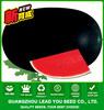 W18 Haole mid-mature oval shape black hybrid watermelon seeds f1