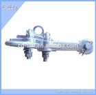 Type SAC-48-N Aluminum Straight Deadend Clamp