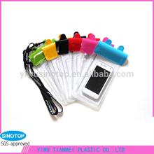 Top-Selling Mobile Phone PVC Waterproof Bags