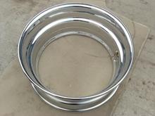 polishing steel truck wheels rim