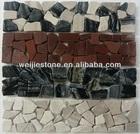 Marble Mosaic Border lace, stone border tile