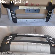 2010 - 2014 Nissan Qashqai Bumper Front & Rear Bumper for qashqai